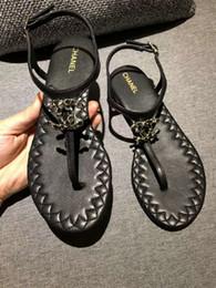 Zapatos Mujer Remaches de color Sandalias planas de Gladiador con pinchos  Piedras con tachuelas Sandalias con tachuelas Zapatos de diseñador de gran  tamaño ... a51c4bd6177b