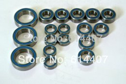 Wholesale Hpi Flux - Free Shipping Provide HIGH QUALITY RC Bearing for HPI CAR SAVAGE XS FLUX MINI MONSTER
