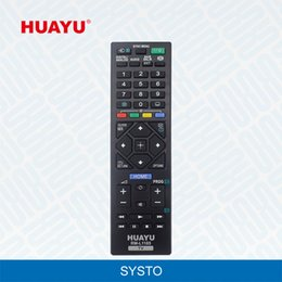 Wholesale Branded Dvd - Wholesale HUAYU Brand Hot Sale tv remote control RM-L1185 suitable universal use for all SONY LCD LED HD tv