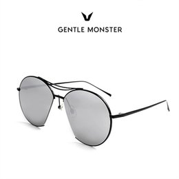 Canada (Nouvelle inscription) Lunettes de soleil mode GentleMonster de marque V, Jumping Jack, identiques aux lunettes de soleil vintage pour hommes / femmes de G.M. cheap listing Offre