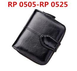 Wholesale Wallet Mens Nylon - RP 0505-RP 0525 Promotion new mens top Wallet Men 2018 Brand Wallet new women Men's Pouch Short Men Wallet Free shipping