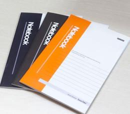 2019 livros de bolso chineses Pessoal de escritório macio novo notebook reunião notepad stationery material escolar estudante notebook negócios notepads 100 páginas