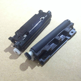 Wholesale Printer Rollers - LTP J245 printing shaft paper roller Printer Paper press roller rubber roller For Seiko printer