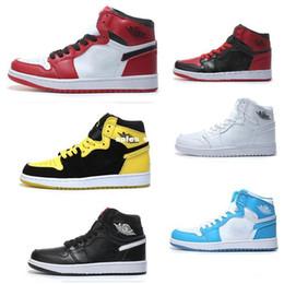 quality design d2af4 73da7 mans nba Rebajas VENTA CALIENTE zapatos de diseñador 1 OG Top Hombre  Zapatillas de baloncesto Chicago