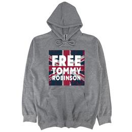 84fb42810 drop shipping Free Robinson shubuzhi men hoodies autumn casual luxury brand cotton  sweatshirt fashion hip-hop cool hoody discount man blue hoody