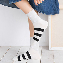 8f9bda4cd6800 silver hosiery Coupons - 5pair Lot Women Socks Cute Cat Lovely Funny Socks  Casual Striped Cotton