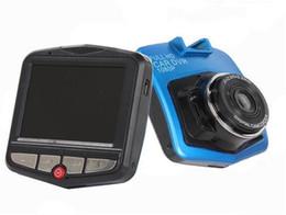 30 PCS Nouveau mini auto voiture dvr caméra dvrs complet hd 1080 p stationnement enregistreur vidéo enregistreur caméscope vision nocturne boîte noire dash cam ? partir de fabricateur