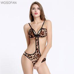 2019 леопардовые бюстье NightgownsBustiers леопарда сексуальный корсет и бюстье набор эластичность белье намекает корсет и бюстье талии тренер формирователь моделирование дешево леопардовые бюстье