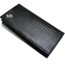 Wholesale Office Wallets - Luxury MB wallet Hot Leather Men monte Wallet Short wallets MT purse card holder wallet High-end gift box package