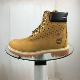 stivali da uomo Sconti NOVITÀ ⠀ Timberland Shoes Brand boots Donna Uomo  Designer Sport Red White c031b63740e