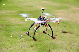 Électronique quadcopter en Ligne-Aerops AP450 450mm Cadre 9443 1045 Hélice A2212 XXD30A Quadricoptère RT sur quatre axes RT Electronics Quadricoptère Multicopter Mutirotor Fait Jouet