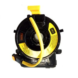 Wholesale Spring Airbag Spiral Cable - High Quality Clock Spring Airbag Spiral Cable For HYUNDAI Tucson IX35 OEM 93490-2M300 934902M300
