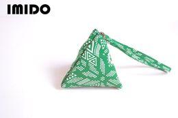маленькие сумочки для монетки Скидка IMIDO свежий портмоне милый мешок для монет небольшой ткани для хранения кошельки дети кошелек маленькая девочка кошельки маленькие сумки унисекс
