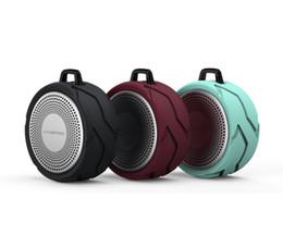Haut-parleur Bluetooth 4W sans fil avec son clair et ultra portable pour une utilisation intérieure / extérieure en plein essor compatible avec les tablettes iPad iPhone MP3 MP4 ? partir de fabricateur