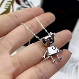BELLA BOT Charme 925 Sterling Silver Perles Lâches Fit Pandora Bracelets Bracelets DIY Bijoux En Argent Perles ? partir de fabricateur