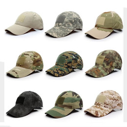 special hats Coupons - MultiCam Digital Camo Special Force Tactical Operator hat Contractor SWAT Baseball Caps US Army CORPS CAP MARPAT ACU