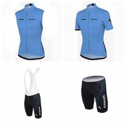 Wholesale Cheap Bicycle Jerseys - STRAVA Cycling Short Sleeves jersey (bib) shorts Sleeveless Vest sets Bicycle cheap bike costume Maillot racing ropa ciclismo jersey A41834