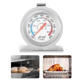 2019 incorporação acrílica Tipo de ponteiro Termômetro de cozimento do forno Adotado aço inoxidável de alta qualidade, boa resistência à causticidade e durável para usar