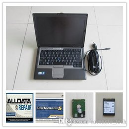 Wholesale Lexus Hdd - newest installed well v10.53 alldata mitchell on demand auto repair 1tb hdd in computer d630 laptop windows7 dhl free
