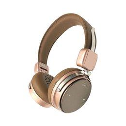 Новый высокого класса стерео беспроводная Bluetooth-гарнитура Gamer 2018 шумоподавления наушники с микрофоном глава телефон Casque аудио от Поставщики высококачественные наушники