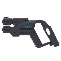 Wholesale Pistol Gun Games - VR HandGun Small Pistol Shooting Game Gun For HTC Vive headset Glasses Headphones VR experience shop handle Controller case