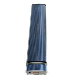 Canada nouvelle conception radiateur infrarouge radiant JH-NR24-13B JHCCOL 2400W radiateur électrique pour salon, cafés, YOGA, salle de bains, hall, hôtel Offre