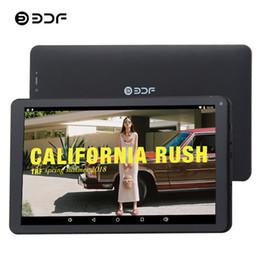 2019 android tablette wifi telefon BDF 10 Zoll Android 5.1 Tablet PC 1 GB RAM 8 GB ROM Quad Core 1024 * 600 LCD WiFi Handy-PC-Tabletten Mini-Pad-Computer-Tablette günstig android tablette wifi telefon