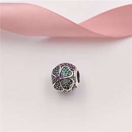 6db2af1c3 Spring Collection 925 Sterling Silver Beads Glorious Blooms Charm Fits  European Pandora Style Jewelry Bracelets & Necklace 797067NRPMX