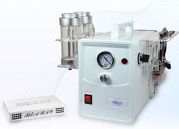 Wholesale Crystal Microdermabrasion - the cheap price the best facial microdermabrasion machine crystal microdermabrasion machine for sale with 2years free warranty