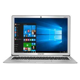 Wholesale dual celeron - CHUWI LapBook 12.3'' 2736*1824 Windows 10 Home Laptop Intel Celeron N3450 Quad Core 6GB RAM 64GB eMMC Notebook Dual WiFi Laptops