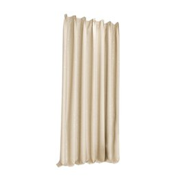 Wholesale Drapes For Windows - Stars Printed Blackout Window Curtain Room Darkening Drapes for Living Room Bedroom 100x250cm (Beige)