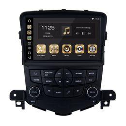 "Wholesale Chevrolet Cruze Rear - 8"" 4+32G Octa Core Android 8.0 Car DVD Auto GPS Navi For Chevrolet Cruze 2007-2011 With Radio RDS BT WIFI 4G Netowrk OBD DVR SWC Carplay"