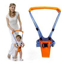 2018 Hottest Mother Care Baby Walking Belt Toddler Walk Asistente de aprendizaje Arnés del pecho Soft Acolchado chaleco Baby Gear Walking Wings DHL Gratis desde fabricantes