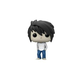 Wholesale Fine Toys - Death Note Garage Kits Model Youth Toys Anime Version Doll Fine Collection cartoon modelling Action Figures Gifts