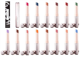Wholesale famous lips - Newly Arrival Famous Mattemoiselle Lip stick swatches lip gloss color your lip mixed color free shipping