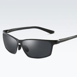 Moda recién llegado de gafas de sol polarizadas Hombres gafas de sol  deportivas Hombre Nuevo diseño de gafas de pesca UV400 gafas de polarización  rebajas ... 2ff0c679b12d