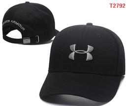 Ua спорта онлайн-Высокое качество Марка UA Snapback бейсболка под шляпу спорт хип-хоп шапки камуфляж камуфляж кости регулируемая броня шляпы Мужчины Женщины солнце 05