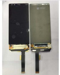 reemplazos de diamante Rebajas Pantalla LCD táctil para Archos Diamond Omega Digitizer Assembly Replacement para Archos Diamond Omega