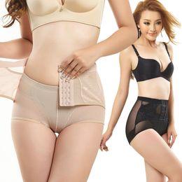 6e672374d 2018 Sexy Women Waist Trainer Tummy Shaper Lingerie Women Croset Body  Control Panties Slimming Shapewear Female Underwear YY