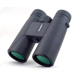 Wholesale Gifts Astronomy - Military HD 10x42 Binoculars Professional Hunting Telescope Zoom High Quality Vision No Infrared Eyepiece Black for Gift