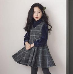 Inverno Coreane Pezzi Coreano In T Sconti Set 2018 Stile Vestire Ragazze 2 dtBqTt