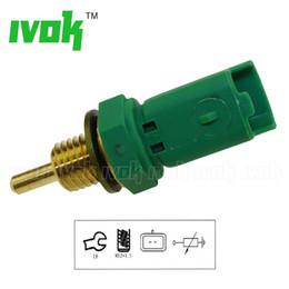 Wholesale fiat doblo - Coolant Temperature Sensor For Alfa Romeo 147 156 GT 159 Spider, Fiat Doblo Punto Palio Strada Panda Idea Croma 46554621, 55188058, 55193203