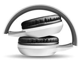 Auscultadores baratos bluetooth iphone on-line-Barato qualidade s 3.0 fone de ouvido estéreo sem fio bluetooth fones de ouvido fones de ouvido com microfone fone de ouvido suporte tf cartão para iphone samsung