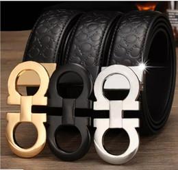 Wholesale a2 leather - luxury belts designer belts for men buckle belt male chastity belts top fashion men's leather belt wholesale free shipping A2