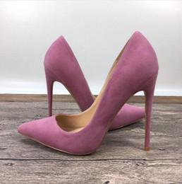 Wholesale Ms Pumps - New lady high heels single shoes exclusive patent brand Ms. 8cm 10cm12cm Ms. high heels