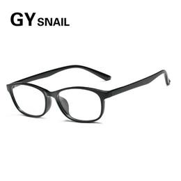 GYsnail Blue Ray Computador Óculos Homens Tela de Radiação Eyewear Design  de Marca Escritório Gaming Luz Azul Goggle UV Bloqueio Spec Eye c666a9291b