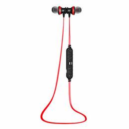 Awei A980BL Wireless Sport Bluetooth 4.0 Geräuschisolation Kopfhörer mit Freisprechfunktion Track Funktion klare Sprache innerhalb von 10 Metern. von Fabrikanten