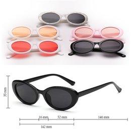Erschwingliche gläser online-Großhandelsgroßverkauf 15 Stücke heißer Verkaufs-Weinlese-Sonnenbrille-Damen-Marken-Designer-ovalen Sonnenbrillen geben Verschiffen frei erschwinglicheres X6