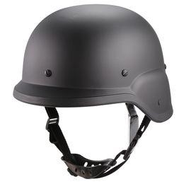 Capacetes de motocicleta do exército on-line-Battlefield Sobrevivência Tático de Combate Protetora Capacete Da Motocicleta Capacete Do Exército de Proteção para Ciclismo Motocicleta