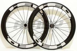 Wholesale Bike Carbon Wheels Sale - HOT SALE 2018 NEWEST 25mm width U shape carbon wheels,50mm carbon clincher wheelset 700c full carbon wheels with novatec A291SB F482SB hubs